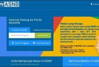 Daftar Akaun MyASNB Online