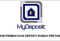 Skim Pembiayaan Rumah Pertama MyDeposit
