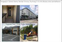 Smart Sewa Selangor – Pangsapuri Damai Utama, Bandar Kinrara, Puchong