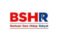 Permohonan Rayuan BSH 2020 Bantuan Sara Hidup