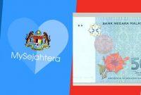 CARA TUKAR KREDIT E-WALLET RM50 EPENJANA KEPADA CASH