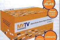 Semakan Kelayakan Dekoder MYTV Percuma