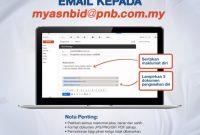 Cara Aktifkan myASNB Online