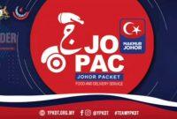 JOPAC 2021: Permohonan Bantuan Peniaga B40 Johor Online