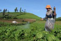 Permohonan Kursus Kemahiran Pertanian Kebangsaan Percuma