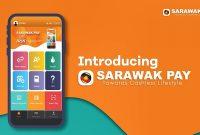 Cara Daftar SarawakPay Online
