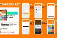 Cara Daftar SarawakPay Online 2021 Dengan Mudah