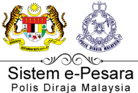 ePesara PDRM Online 2021