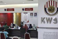Temu Janji KWSP Online 2021